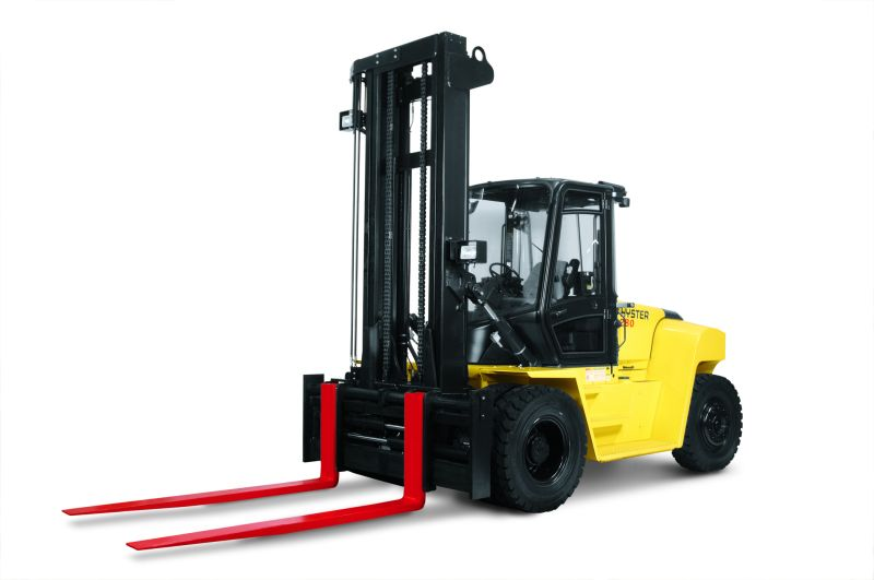 Hyster H190-360HD2 series