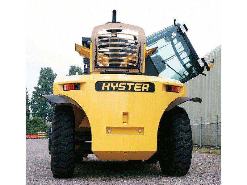 מלגזה הייסטר H16XM-12