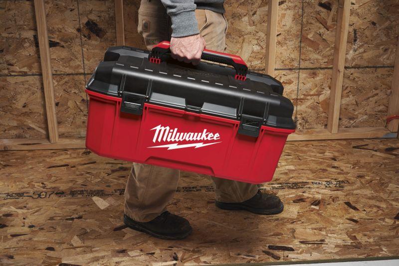 ארגז כלי עבודה Milwaukee