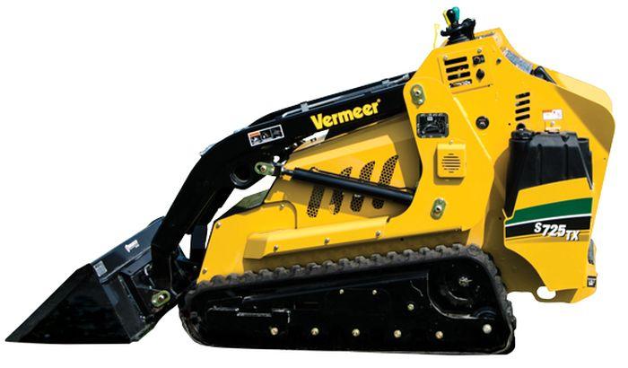 Vermeer S725TX